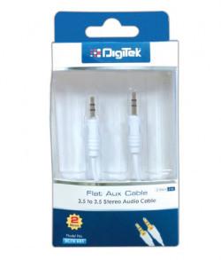 Digitek AUX Cable 1.5m DC 1.5M AUX (Colors May Vary)