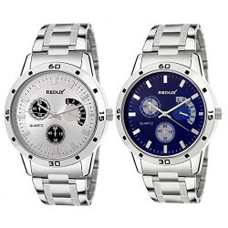 Redux Stylish Combo Watches For Man-Boys-RWS0092S