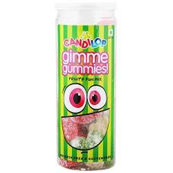 Candilop Gimme Gummies Fruity Fun Mix, 200g