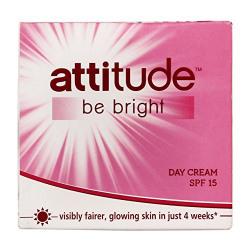 Amway ATT Be Bright Day Cream