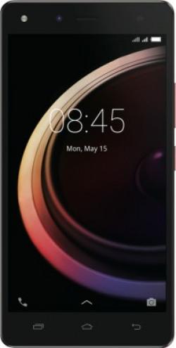 Infinix Hot 4 Pro (Bordeaux Red, 16 GB)