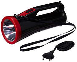 Akari Classic AL-8175S 5-Watt Rechargeable LED Torch (Color May Vary)