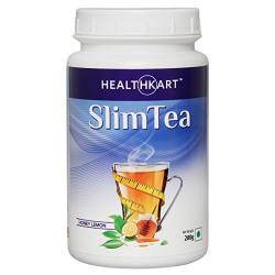HealthKart Slim Tea - 200g (Honey Lemon flavor)