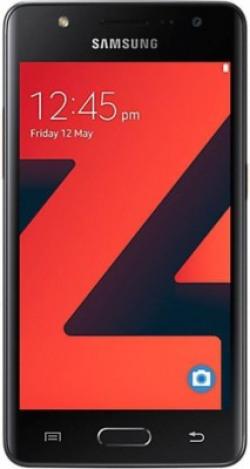 Samsung Z4 (Gold, 8 GB)