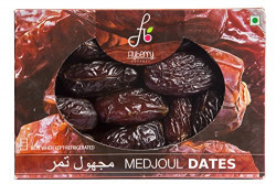 Flyberry Gourmet Medjoul Dates 500 G/ 1 Kg / 5 Kg