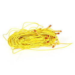 Lexton Decorative Rice LED Light 12-14m(Yellow)