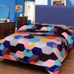 IWS Polyester  Bedsheet upto 90% OFF