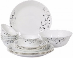 Cello Imperial Dinner Set Upto 60% OFF - Pincode Specific
