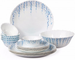 Cello Imperial Skyfall Pack of 19 Dinner Set at Just 999