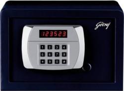 Godrej Halo Digital 8L Safe Locker