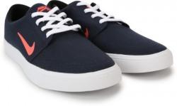 Nike SB PORTMORE CNVS Sneakers
