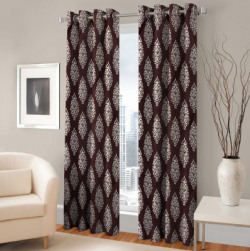 Window  and Door Curtain Starting at Just 99