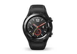 Huawei Watch 2 4G (Carbon Black)