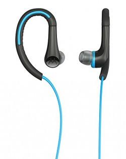 Motorola Sports Headphones (Blue)