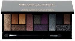 Makeup Revolution Pro Looks Palette Big Love, 13g