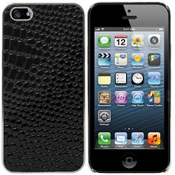 iPhone SE / 5s Case, DMG Designer Snake Pattern Ultra Durable Slim Vibrant Snap On Back Case Cover Apple iPhone SE / 5s / 5