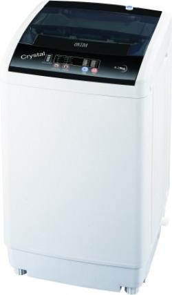 Onida 6.2 kg Fully Automatic Top Load Washing Machine White