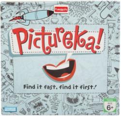 Funskool Pictureka Board Game