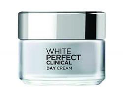 L'Oreal Paris Dermo Expertise White Perfect Clinical Day Cream, 50ml