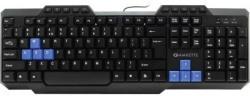 Amkette Xcite NEO Wired USB Laptop Keyboard