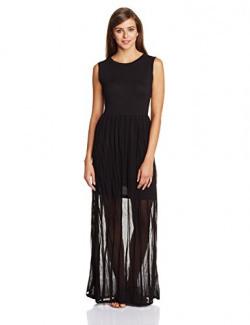 French Connection Women's Body Con Dress (71DIJ_Black_10)