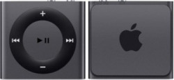 Apple iPod iPod shuffle 2GB at Just 2999