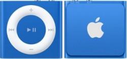 Apple iPod iPod shuffle 2GB - Blue (MKME2HN/A) 2 GB