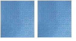 Scotch-Brite Bathroom Wipe - Pack of 2 ( Color May Vary )