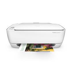 HP DeskJet Ink Advantage 3636 K4U05B Wi- Fi All-in-One Inkjet Printer