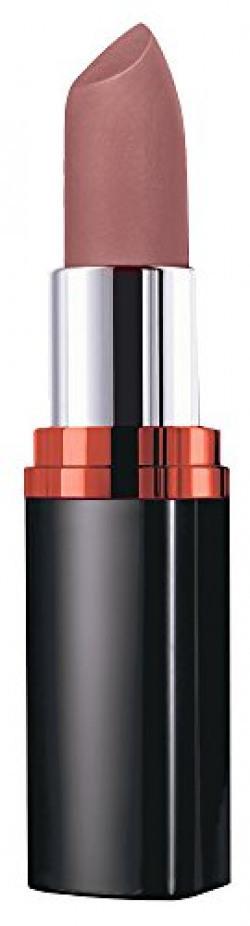 Maybelline Color Show Lip Matte, Mysterious Mocha M304, 3.9g