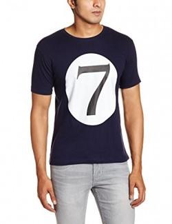 Men's T-Shirt min 50% off