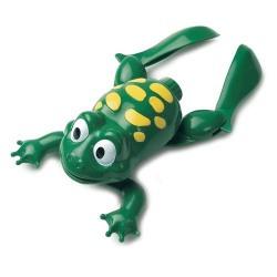 Hamleys Swimming Frog, Green