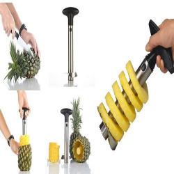 God Gift Stainless Steel Pineapple Corer