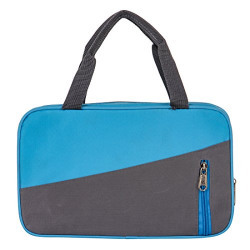 Introductory Price Offer - Swimming Travelling Beach Gym Bag Perfect For Dry And Moist Items (SW-1670-SMBG-BL)