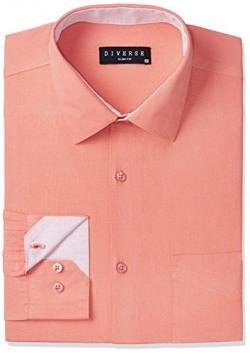 Diverse Men's Formal Shirt at 359