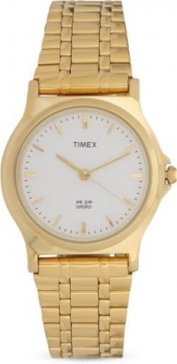 Timex ZR32 Analog Watch  - For Men