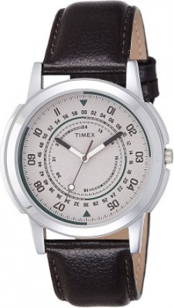 Timex TW00ZR145 Analog Watch  - For Men