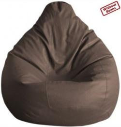 Fab Homez XXXL Teardrop Bean Bag Cover
