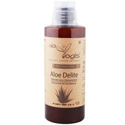 Da Yogis Aloe Delite (Natural Juice Concentrate), 500ml