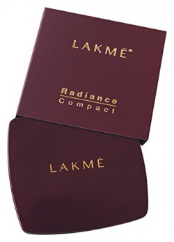 Lakme Radiance Complexion Compact, Coral