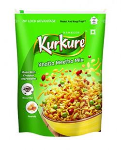 Kurkure Namkeen, Khatta Meetha Mix, 1kg