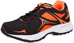 Force 10 ( from liberty) Men's Orange Running Shoes - 7 UK/India (41 EU)