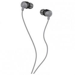 Skullcandy JIB In-Ear Headphones (Grey/Swirl Black)