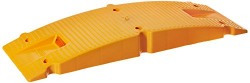 Aktion Speed Bumps AK 1012 (ABS), Pack of 1