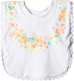 Pumpkin Patch Baby Girls' Headwear (S5BG90019_Clean White_OSFA)