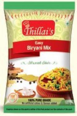 Thillai's Easy Briyani (pack of 3)