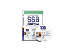 SSB Interview: 17 Hours Power Packed Video Lectures-Dr. Cdr. N.K Natarajan (Secret Strategies to Crack the SSB Interview Unraveled!) 100% Satisfaction Guaranteed+Book on Psychology for SSB Interview