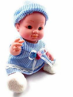 Kolossalz Real Looking Cute Baby doll || Toy for kids || B' day gift for kids