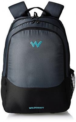 Wildcraft Backpack Flat 50%