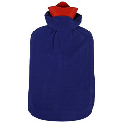 Equinox Hot Water Bottle with Cover EQ-HT-01 C
